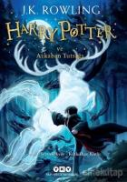 Harry Potter ve Azkaban Tutsağı - 3